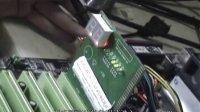 自学电脑维修视频教程 主板维修入门复位电路故障检测
