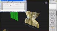 水晶石教育3dsmax基础教程015:loft放样问题解答和图形合并