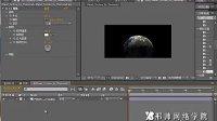 AE教程-AE基础教程-AE视频教程-AE虚拟星空背景