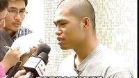 深圳飙车案肇事司机接受采访:公开道歉 陈述车祸前后经过