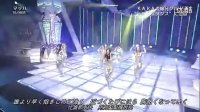 美翻了 韓國性感美女組合Rainbow最新熱舞現場.