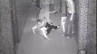 夫妻等人KTV只因一人喝醉误入隔壁包间引来一群保安暴打