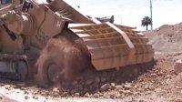 泰斯美克-开沟设备-摩天大楼硬岩地基开挖-拉斯维加斯