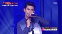 【ForKhun】2013年末歌谣大战三场Nichkhun cut和2PM舞台完整版