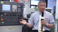 中国机床商务网专访台湾正代机械