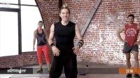 【牛男健身】1个月高强度间歇锻炼:恢复性训练