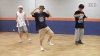 杭州街舞·马达旋风挑战模式第一期HIPHOP舞蹈内容