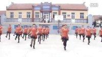 视频: 乳山市夏村镇东周格庄村舞蹈队《QQ爱》