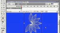 FLASH动画教程391 鼠绘动态花朵3 高清