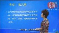 2014中医妇科学--徐老师-中医中西医执业医师资格考试