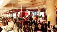 南通文峰大世界2013.11.11街舞快闪
