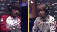 1月15日GSL A级C组01 Flash(T) vs Yonghwa(P)