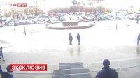 实拍!伏尔加格勒自杀式袭击者最新监控画面 (10播放)