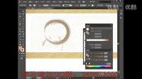 AI视频教程_插画设计篇_中国水墨