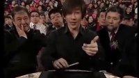2014年刘谦春晚魔术表演大全  《斗转星移》2