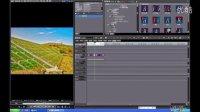 EDIUS5视频教程素材由清晰自然过渡到模糊