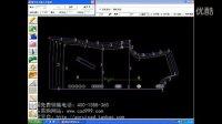 数字化仪网状图输入服装大师智能CAD软件教程