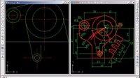 CAD习题案例2