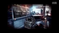 PS3独占FPS神作!《杀戮地带3》中文非攻略解说视频 01