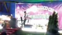 缅甸佤邦勐波东昇娱乐庆典晚会现场