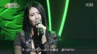 第3回AKB48紅白CUT 白組M08.虫のバラード(倉持明日香)