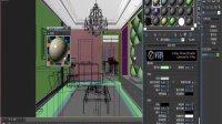 3Dmax材质案例课程二