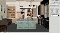 5-3dmax完全自学教程室内设计师自学宝典2012最新教程室内设计宝典欧模网灯光教程欧模网VR教程