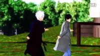 【GINTAMA MMD】 Tell Your World