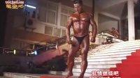 中国健美冠军高校行