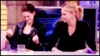 Kristen Stewart  Charlize Theron  Ship made in he