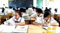 南宁坛洛地陷后续  学生回校复课  塌陷点回填120606新闻在线