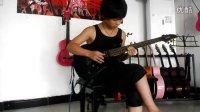 14岁少年   《永远之后》电吉他独奏