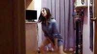 国外美女性感热舞自拍 韩国舞曲