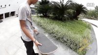 【WHATSUP滑板教学】光仔石台动作教学