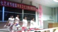 河南科技学院网页设计大赛插曲节目之我的女孩