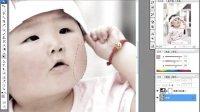 Lightroom摄影后期LR自学中文教程-儿童摄影后期修片(暖调)