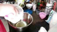 20140120在家用电饭锅做蛋糕