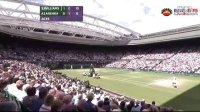 2012 WO SF Serena  Williams vs  Victoria Azarenka