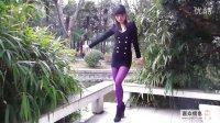 【嘉众信息】紫色丝袜MM 大跳性感舞蹈自拍