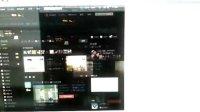 win7旗舰版梦幻桌面,无透明字,无重启黑屏,海龟桌面,动态桌面