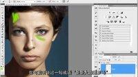 093-PS-最新顶尖商业人像皮肤纹理质感处理后期教程