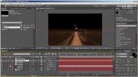 AE摄像机绑定教程Simple Camera Rig