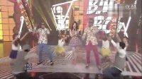 韓國SBS電視台人氣歌謠 第673期
