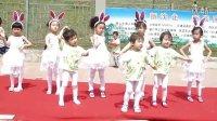 女儿的小舞蹈《兔子舞》