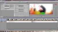Vegas Pro模拟SoundKey制作元素跟随音频波形动画效果(Z教程)