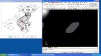 CAD第17节三维管状图形★
