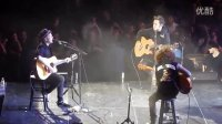 视频: 【Acoustic LIVE】Fall Out Boy - 15(Mohegan Sun Arena) I'm Like a Lawyer....
