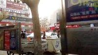 Trave in Jinan,Hong Lou Road