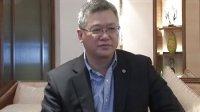 活动寄语-合肥利港喜来登酒店总经理 陈尊山