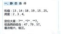 视频: [双彩网]体彩排列三第12169-12175期专家周预测推荐